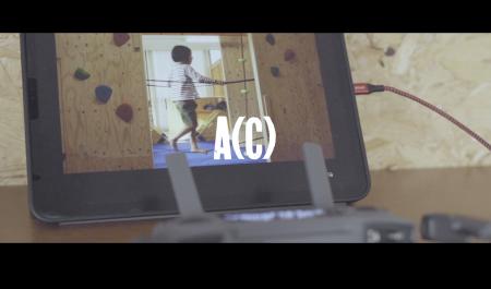 A(C)  プロモーション動画
