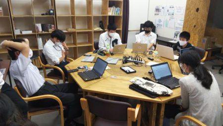 専門家集団がつくった!中高生のための専門知識研究室「近未来創造ラボ」